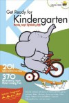 Get Ready for Kindergarten Book and Activity Kit : 201 Interactive Lessons and 370 Illustrations that Make Learning Fun - Helen Green