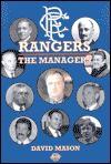 Rangers: The Managers - David Mason