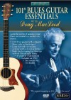 101 Blues Guitar Essentials - Doug MacLeod