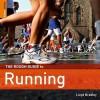 The Rough Guide to Running - Lloyd Bradley