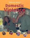 Talking about Domestic Violence - Nicola Edwards