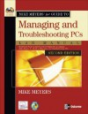 Mike Meyers' A+ Guide to Managing and Troubleshooting PCs Lab Manual - Mike Meyers