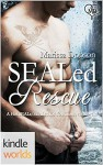Hot SEALs: SEALed Rescue (Kindle Worlds) - Marissa Dobson