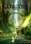 Dagon n.º 3 - Kij Johnson, Valter Marques, Roberto Mendes, Tomasz Maronski