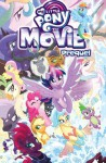 My Little Pony: The Movie Prequel - Andy Price, Kevin J. Anderson
