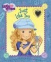 Just Like You [With Heart-Shaped Locket] - Lisa Workman