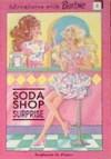 Soda Shop Surprise (Adventures Wtih Barbie) - Stephanie St. Pierre