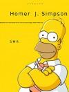Homer J. Simpson: Biografia non autorizzata del piu famoso personaggio televisivo (Italian Edition) - Zerotto Zerotto