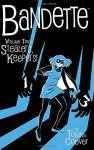 Bandette Volume 2 Stealers Keepers! - Paul Tobin, Coleen Coover