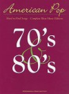 American Pop: 70's & 80's Hard-To-Find Songs - John L. Haag