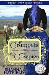 Crumpets & Cowpies: (Sweet Historical Western Romance) (Baker City Brides Book 1) - Shanna Hatfield