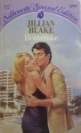 Heatstroke (Silhouette Special Edition) - Jillian Blake