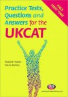 Practice Tests, Questions and Answers for the Ukcat - Hutton, Rosalie Hutton