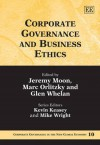 Corporate Governance and Business Ethics - Jeremy Moon