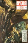 Critical Mass: A Shadow-line Saga, Volume 1, Number 3 - D.G. Chichester, Archie Goodwin