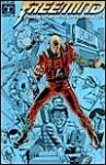 Freemind- The Origin - David Michelinie, Bob Layton