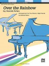 Over the Rainbow: For 2 pianos, 8 hands, Sheet - Harold Arlen, Melody Bober