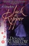 Jack the Ripper Casebook - Donald Rumbelow