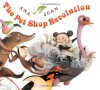 The Pet Shop Revolution - Ana Juan