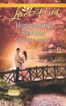 Homecoming Reunion - Carolyne Aarsen