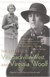 The Letters of Vita Sackville-West and Virginia Woolf - Louise DeSalvo, Mitchell Alexander Leaska, Vita Sackville-West, Virginia Woolf