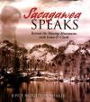 Sacagawea: beyond the shining mountains with Lewis and Clark - Joyce Badgley Hunsaker