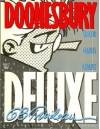 Doonesbury Deluxe: Selected Glances Askance - G.B. Trudeau