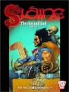 Slaine: The Horned God - Part Two (Slaine #4) - Pat Mills, Simon Bisley