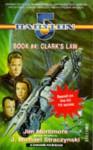 Clark's Law - Jim Mortimore