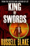 King of Swords - Russell Blake
