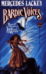 The Lark and the Wren (Bardic Voices, Book 1)