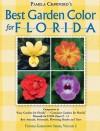 Best Garden Color for Florida (Florida Gardening) - Pamela Crawford