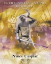 Prince Caspian (Chronicles of Narnia) - C.S. Lewis