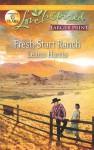 Fresh-Start Ranch - Leann Harris