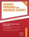 Graduate Programs in the Biological Sciences (Peterson's Graduate Programs in the Biological Sciences (Book 3)) - Peterson's, Peterson's