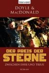 Der Preis der Sterne 3: Zwischen Ehre und Treue (German Edition) - Debra Doyle, James D. Macdonald, Wolfgang Thon