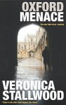 Oxford Menace - Veronica Stallwood