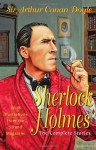 Sherlock Holmes: The Complete Stories (Wordsworth Special Editions) by Sir Arthur Conan Doyle New Edition (1996) - Arthur Conan Doyle
