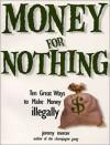 Money for Nothing - Jeremy Mercer