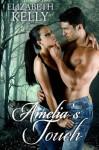 Amelia's Touch - Elizabeth Kelly