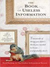The Book of Useless Information - Noel Botham