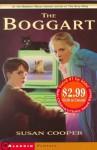Boggart - 2000 Kids' Picks - Susan Cooper