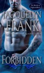 Forbidden: The World of Nightwalkers - Jacquelyn Frank