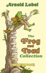 The Frog and Toad Collection Box Set (I Can Read Book 2) Frog and Toad All Year / Frog and Toad Are Friends / Frog and Toad Together - Arnold Lobel