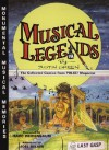 Justin Green's Musical Legends - Justin Green, Marc Weidenbaum