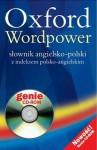 Oxford Wordpower: słownik angielsko-polski z indeksem polsko-angielskim - praca zbiorowa
