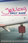 Jetlag - Emily Barr