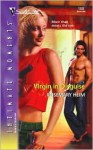 Virgin in Disguise (Silhouette Intimate Moments) (Silhouette Intimate Moments) - Rosemary Heim
