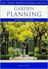 Garden Planning - Robin Templar Williams, The Royal Horticultural Society, Christopher Brickell