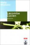 Lacombe Lucien. Texte et documents. (Lernmaterialien) - Louis Malle, Patrick Modiano, Hans-Dieter Schwarzmann